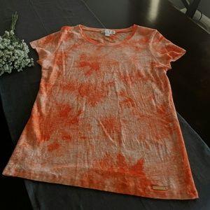 Michael Kors T-shirt medium